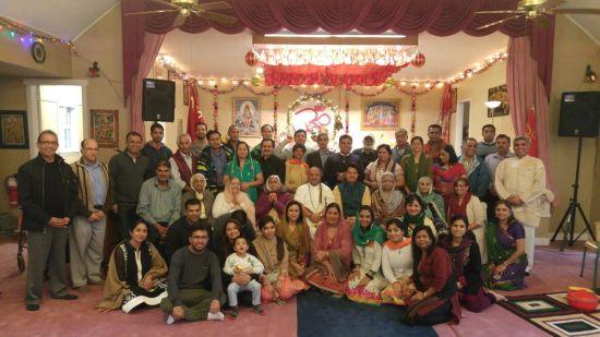 Parampujya Acharya Shri Akhil Ji Maharaj Satsang